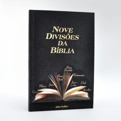 Nove Divisões da Bíblia