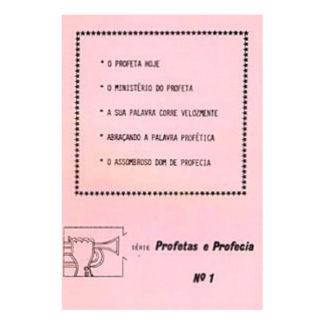 Profetas e Profecia (6 livretos)
