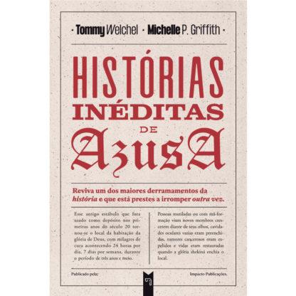 Histórias Inéditas de Azusa