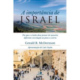 A Importância de Israel