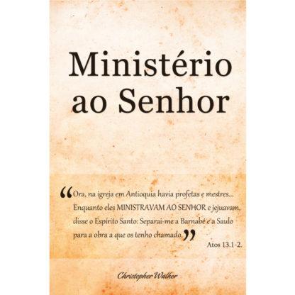 Ministério ao Senhor
